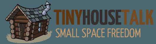 Tiny House Talk Logo