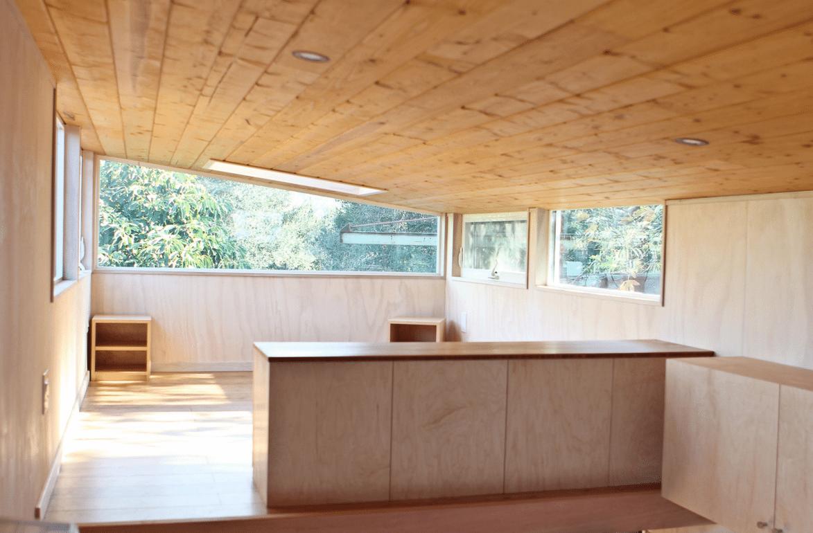 Light Haus | vina\'s tiny house