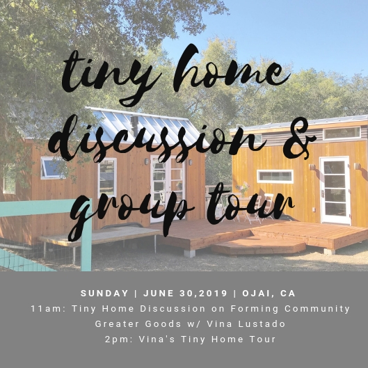 Tiny House & Simple Living Jamboree